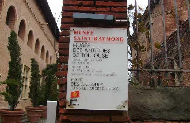 Museo Saint-Raymond