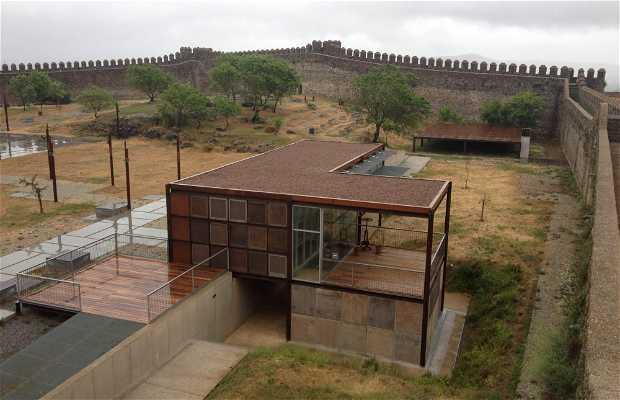 Castillo de Sancho IV El Bravo