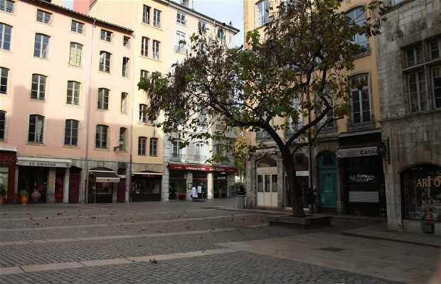 Plaza del Change