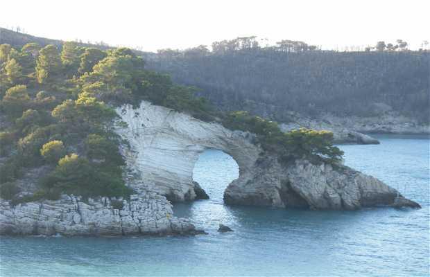 Arco San Felice