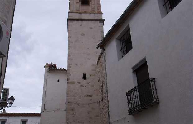Pueblo de Margalida