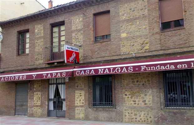 Casa Nalgas