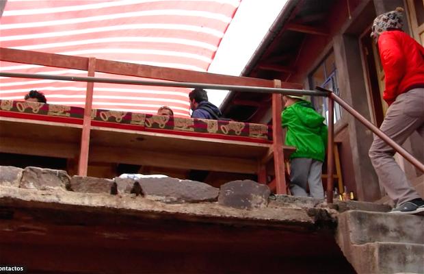 Restaurante Pachamama