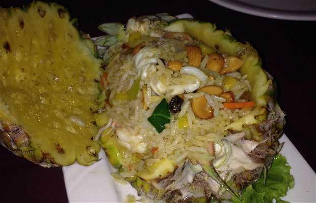 Ao Nang Seafood Restaurante