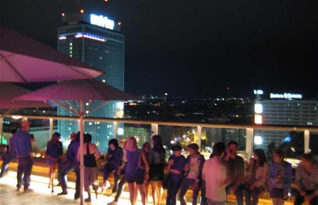 Discoteca Weekend a Berlino