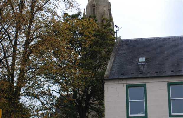 Iglesia de San John and Daisie