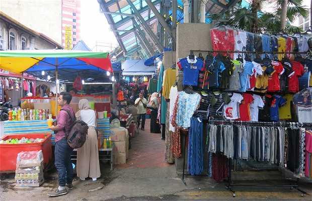 Little India Street Market
