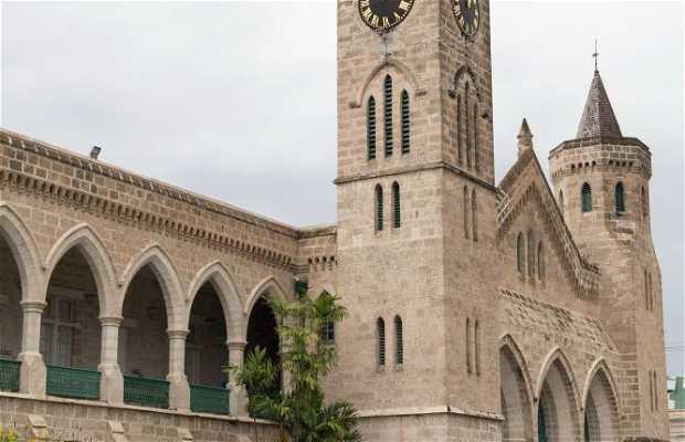 Parlamento de Bridgetown