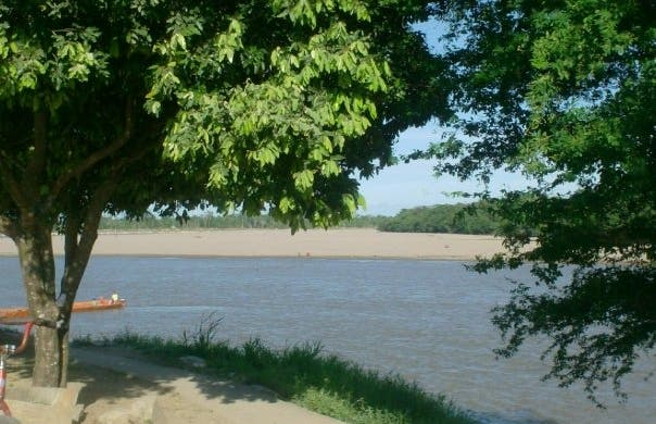 Río Arauca