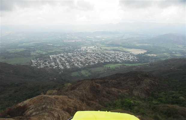 Cerro El Peñón