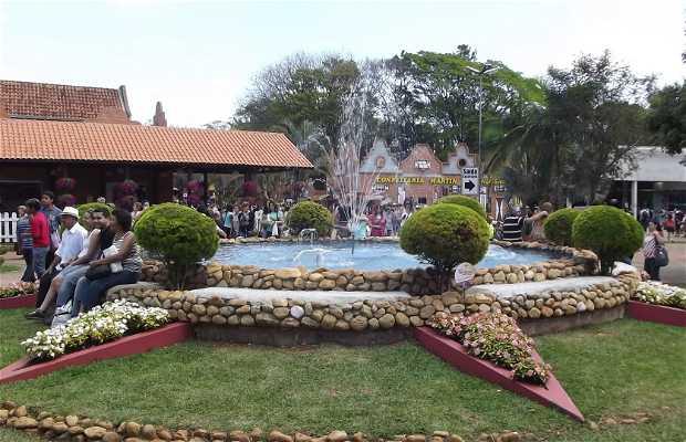 Praça do Chafariz