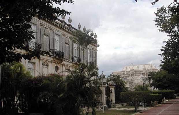 Instituto Nacional de Antropología e Historia