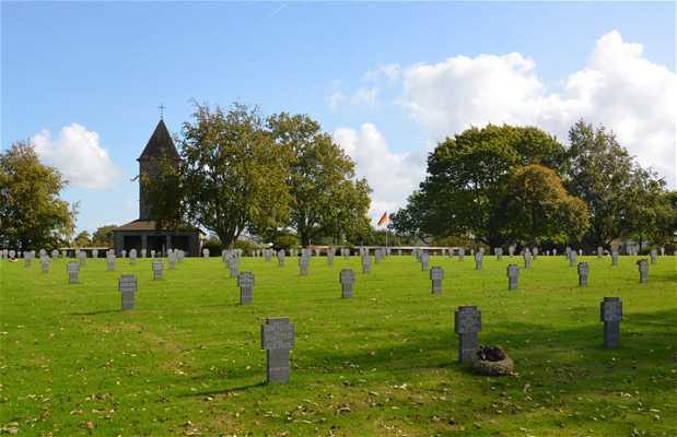 Cementerio Orglandes