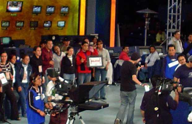 Televisa San Luis Potosí
