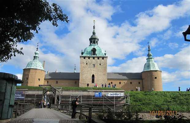 Castelo de Kalmar (Kalmar Slott)