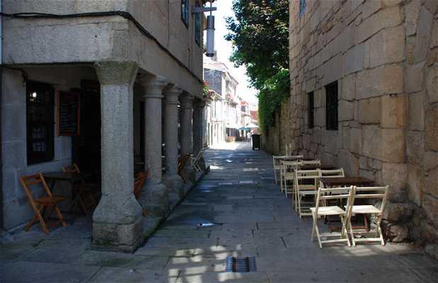 Rúa Figueroa