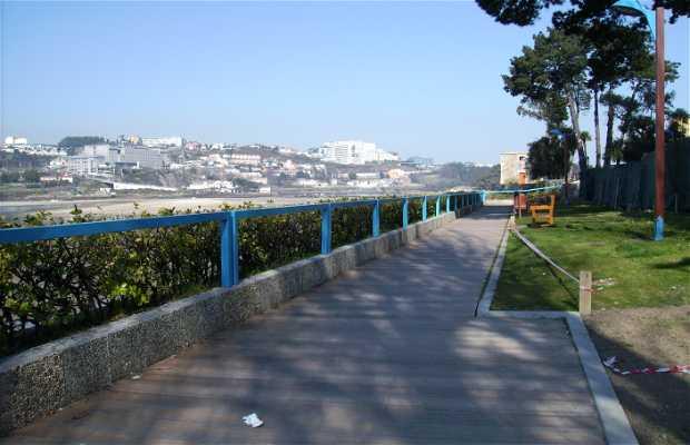 Santa Cristina Promenade