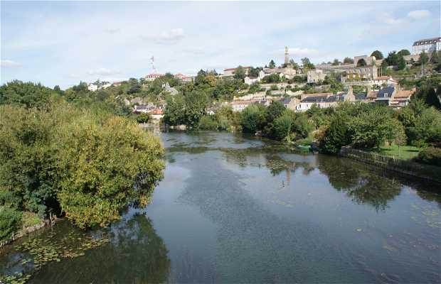 Mirador del Pont Neuf