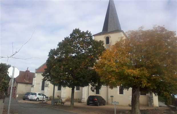 Eglise Sainte-Marie