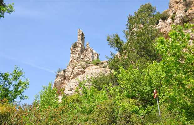 Castillo de Queralt