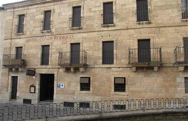 Restaurante Conde Rodrigo I