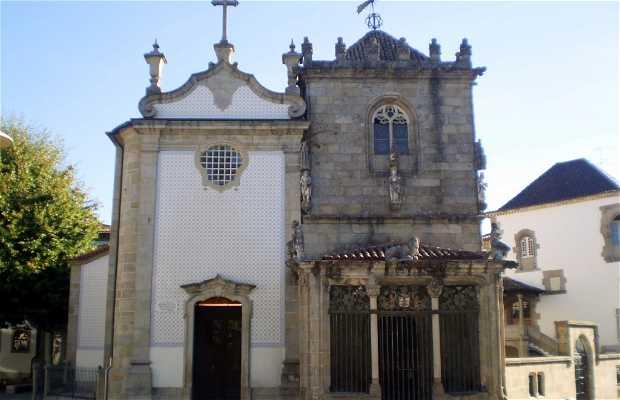 Capilla de los Coimbras