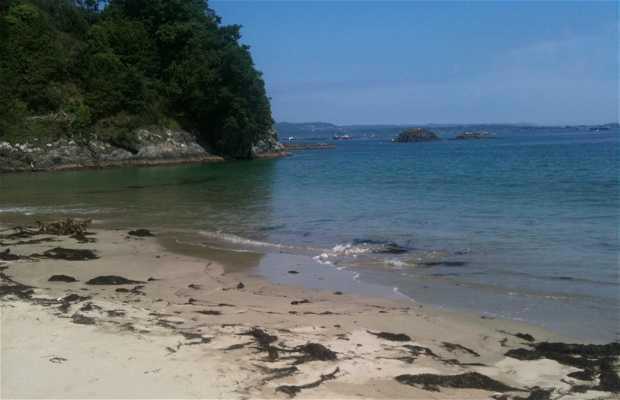 Playa Morazón