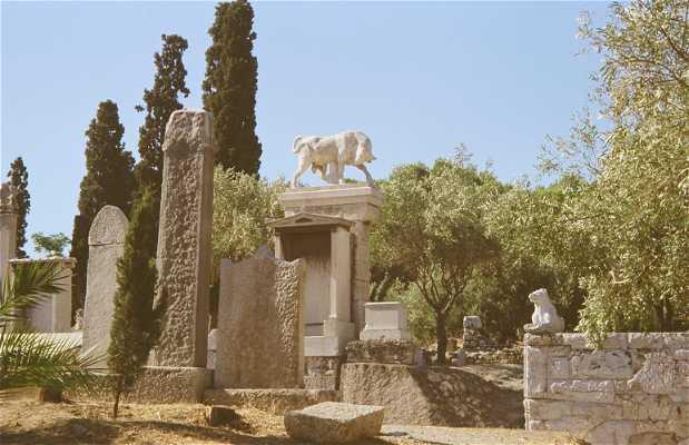 Kearmikos ad Atene