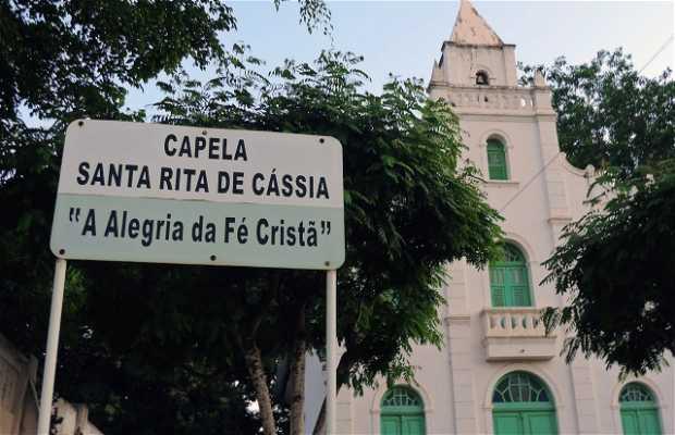 Capela Santa Rita de Cássia