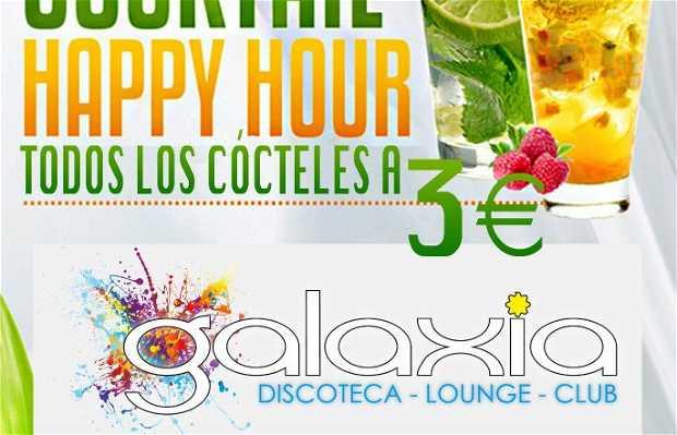 Galaxia Lounge & club