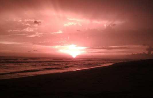 Beach Linda