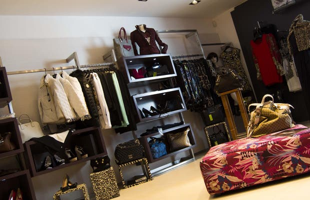 Boutique Allkauf style and elegance