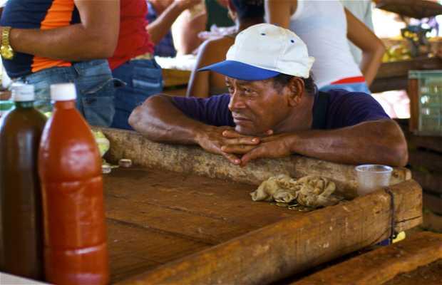 Mercado Camaguey
