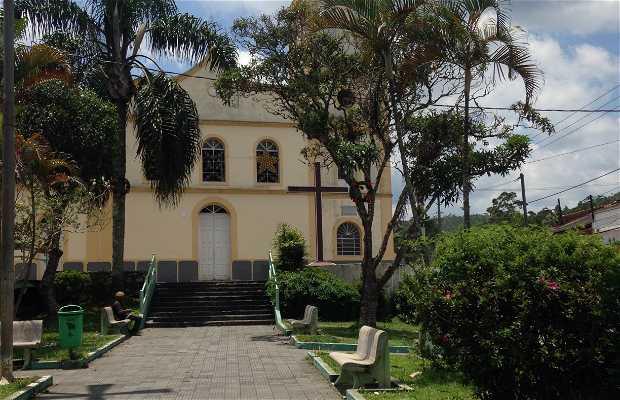 Capela do Ribeirão