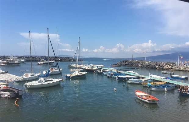 Marina di Vico