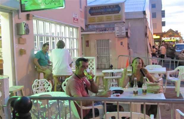 Casa cubana Mojitos