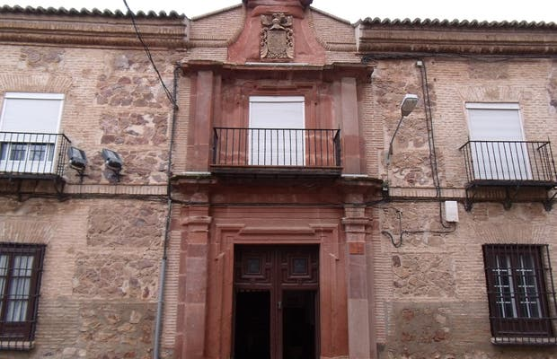 Convent of our Lady of la Merced