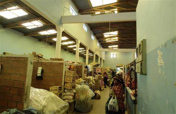 Le mercado central