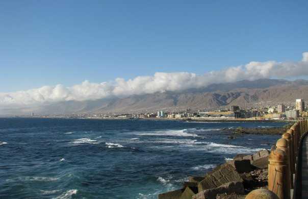Mall Antofagasta