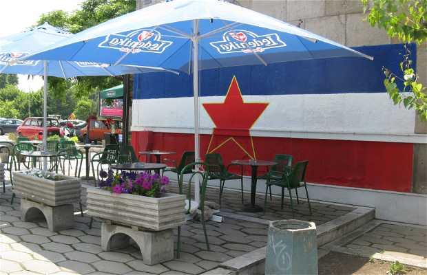 Restaurante Yugoslavia