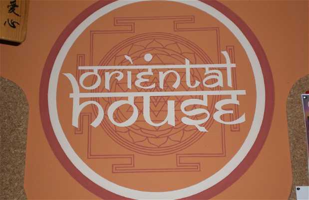 Oriental House Boutique