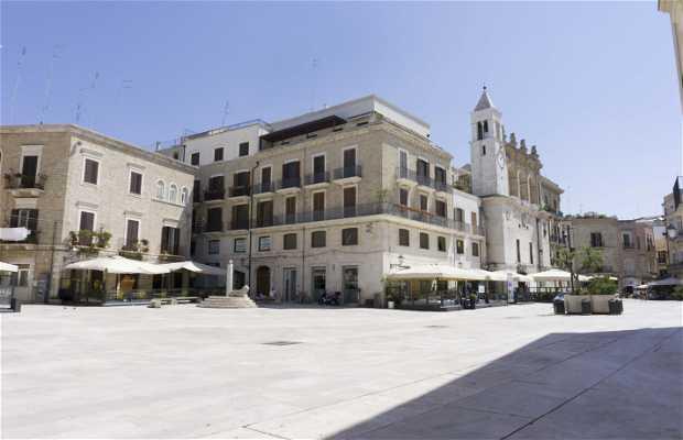 Casa de Niccolo Piccinni