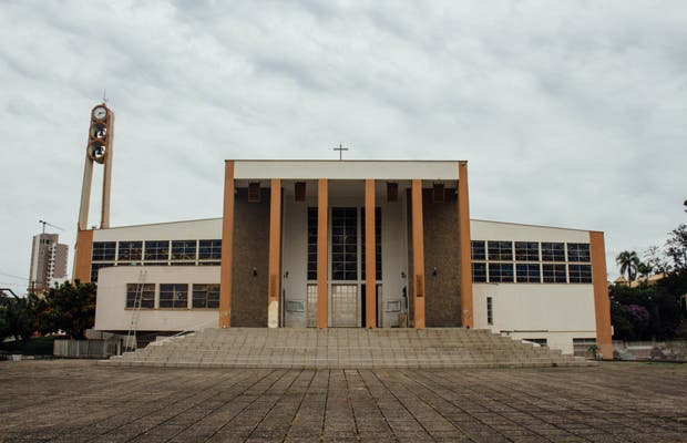Catedral Diocesana de Tubarão