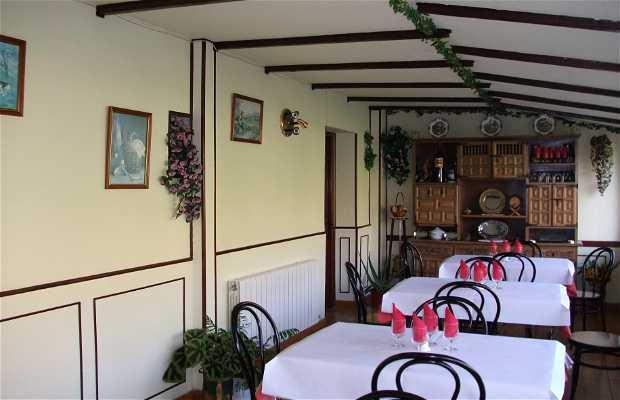 Bar-Restaurant La Terraza