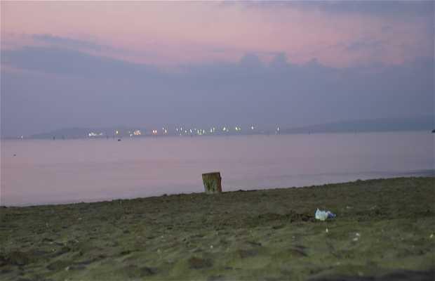 Burgas y el Mar Negro