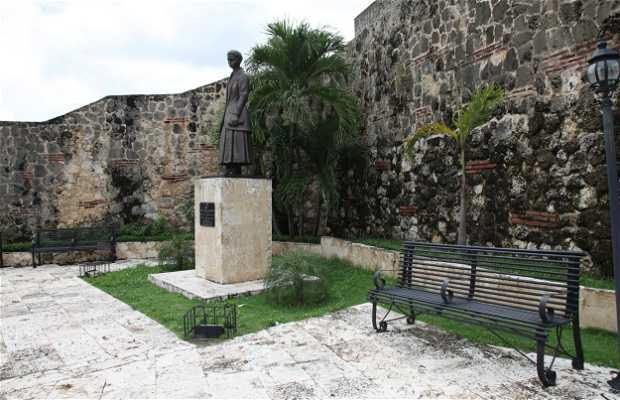 Plaza de la Poesía