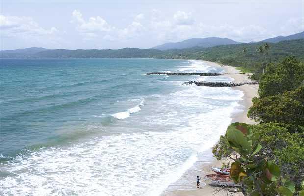 Playa La Sabana