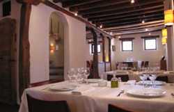 Restaurante Nacha