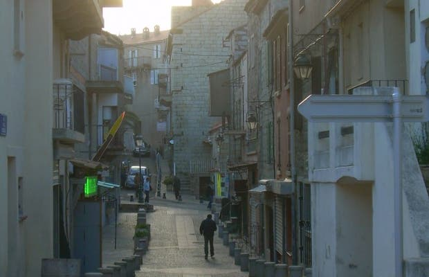 Porto de Porto-Vecchio