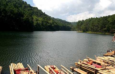 Lago di Ban Pang Tong